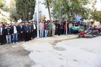 MÜDÜR YARDIMCISI - MASKİ Genel Müdürlüğü'nün Acı Günü