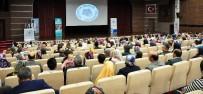 SELÇUK ÜNIVERSITESI - Meram Tıp Fakültesi Öğrencileri Beyaz Önlüklerini Törenle Giydi