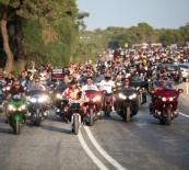 KLASİK OTOMOBİL - Motosikletçiler Dokuma'da Buluşuyor
