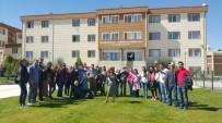 ERASMUS - NEÜ İle Alpen-Adria-Universität Klagenfurt Arasında Erasmus Plus Anlaşması İmzalandı