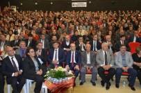 METİN FEYZİOĞLU - Niksar'da 'Cumhuriyet Ve Demokrasi' Konferansı