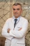 ÜLSER - Opr. Dr. Tülübaş Açıklaması 'Reflü İlerlerse Kansere Yol Açabilir'