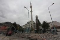 RESTORASYON - Osmancık Beylerçelebi Cami'de Çalışmalar Başladı
