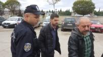 POLİS MERKEZİ - Otomobil Motosiklete Çarptı Açıklaması 2 Yaralı