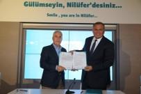 NİLÜFER - Özdilek'ten Fethiye'ye Yeni Park Ve Spor Tesisi