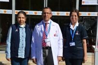 ERKEN TEŞHİS - Özel TSG Anadolu Hastanesi'nden 'Meme Kanserinde Farkındalık Ayı' Etkinlikleri