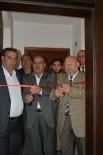 BASIN MENSUPLARI - Patnos Esnaf Ve Sanatkarlar Odası Yeni Yerine Taşındı