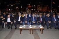 TUNCAY SONEL - Romanlar Kardeştir Kültür Ve Tanıtım Festivali Bandırma'da Yapıldı