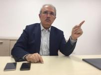 FIRAT KALKANI - Taha Gergerlioğlu Açıklaması 'Cerablus Operasyonlarıyla Yeni Bir Kalkışmanın Önünü Tamamen Kesildi'