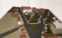 RESTORASYON - Tarihi Meydan İçin Sözleşme İmzalanacak