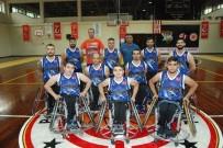 TEKERLEKLİ SANDALYE BASKETBOL - Tekerlekli Sandalye Basketbol Garanti Süper Ligi'nde Perde Açılıyor