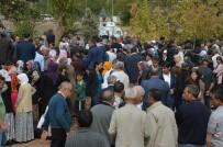 FELEKNAS UCA - Terörist Cenazesine Katılan HDP'li Vekillere Soruşturma