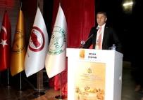 CENGIZ ERDEM - Türkiye Petrollerinin Yapısal Değişime İhtiyacı Var