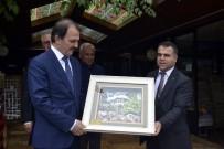 RESTORASYON - Vakıflar Genel Müdürü Adnan Ertem Açıklaması