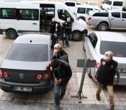 KAR MASKESİ - Van'da Okul Yakanlara Operasyon