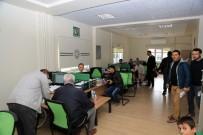 TALAS BELEDIYESI - Vergi Yapılandırmasında Son Hafta