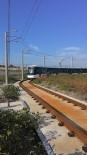 KALAFAT - Yerli Tramvay Bursa'dan Yola Çıktı