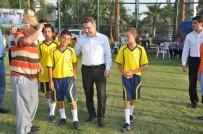 AMATÖR - Yüreğir Belediyesi Futbolda 8 Ayrı Grupta Mücadele Ediyor