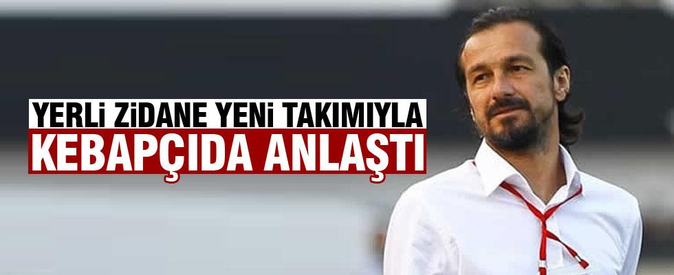 Yusuf Şimşek'in yeni takımı