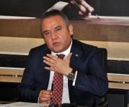 ANTALYA - 7'Nci Antalya Konyaaltı Kitap Fuarı Açılıyor