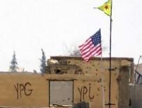 RAKKA - ABD: Türkiye ile YPG konusunu görüşüyoruz