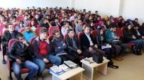 DOĞAN HABER AJANSı - Ajans Temsilcileri, Gazeteci Adaylarına 'Ajans' Muhabirliğini Anlattı