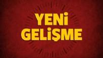 ALİ ÇETİNKAYA - AK Parti 25. İstişare Ve Değerlendirme Toplantısı'nın Ardından