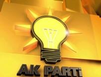 YASİN AKTAY - AK Parti'den Gülten Kışanak açıklaması