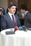 ETNİK KİMLİK - AK Partili Aktay'dan Kışanak'ın Gözaltına Alınmasına İlişkin Açıklama