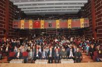 AKŞEHİR BELEDİYESİ - Akşehir'de Nasreddin Hoca Konferansı