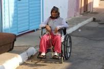 GÖKHAN KARAÇOBAN - Alaşehir Belediyesi Bir Engelliyi Daha Sevindirdi