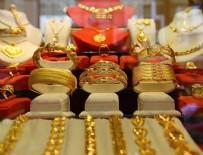 ÇEYREK ALTIN - Çeyrek altın ve altın fiyatları 26.10.2016