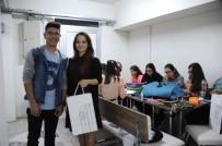 ESKİŞEHİR - Anadolu Lisesi Öğrencileri MEDEM'de Etkinliğe Katıldı