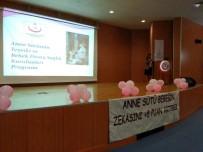 HACI BAYRAM - Anne Sütü Ve Danışmanlık Eğitimi