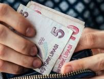 PERVIN BULDAN - Asgari ücretlilere vergi desteği TBMM'de kabul edildi