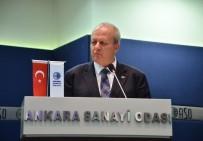 MERKEZ BANKASı - ASO Başkanı Özdebir Açıklaması 'Faiz İndirimi Bekliyorduk'