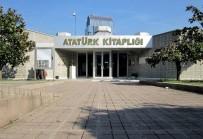 OSMANLıCA - Atatürk Kitaplığı, Türkiye'nin En İyi Kütüphanesi Seçildi
