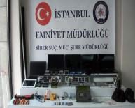 POLİS EKİPLERİ - ATM dolandırıcılarının yeni yöntemi polisi bile şaşırttı