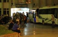 CUMHURIYET BAŞSAVCıLıĞı - Aydın'da 575 Kişi Tutuklandı