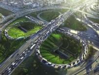KıNALı - Bakan tarih verdi trafik çilesi bitiyor