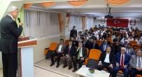 SEÇMELİ DERS - Başkan Karaosmanoğlu, Müftülüğün Düzenlediği Programa Katıldı