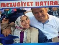 Belediye Başkanı'nın kızı FETÖ'den tutuklandı