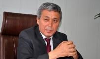 EMNİYET MÜDÜRÜ - Bolu Emniyet Müdürü İbrahim Özel Oldu