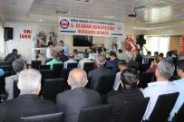 GENEL KURUL - Büro Memur-Sen'in Kongresi İptal Edildi