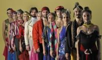 İSTANBUL KÜLTÜR ÜNIVERSITESI - Çağdaş Bale Topluluğu, 'Doğudan Masallar'la İKÜ'de