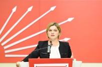 SELİN SAYEK BÖKE - CHP Genel Başkan Yardımcısı Böke Açıklaması 'Türkiye'de Bir 'Başkanlık Sistemi' Tartışmasına İhtiyaç Yok'