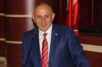 SUÇ ÖRGÜTÜ - CHP İstanbul Milletvekili Çiçek Açıklaması 'FETÖ Çamuru Bize Yapışmaz'