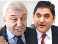 TUNCAY ÖZKAN - CHP'li vekiller Gülten Kışanak için üzüldü