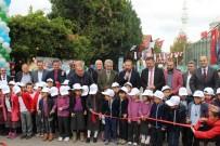 BELEDİYE BAŞKAN YARDIMCISI - Çocuk Oyun Sokağı Törenle Açıldı