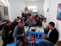 PORSUK - Denizci Ve Balıkçılar Deniz Patlıcanlarının Toplanmasını İstemiyor